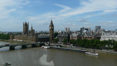 Chloé à Londres (juillet 2009) (4)