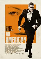 Centilmen - The American (2010)