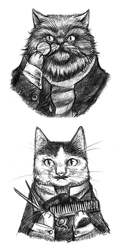 fancycats