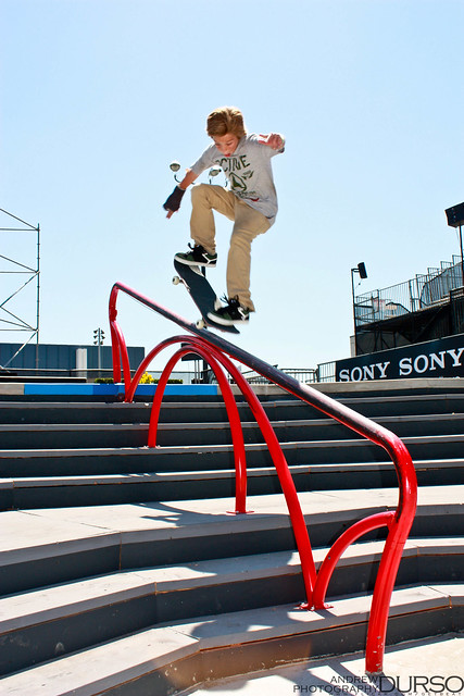 Chase Overcrook