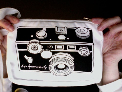 Cool bag from Jay Jays.