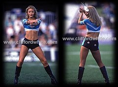 Tab_cliffordwhite (TBdedication) Tags: rugby australia mermaids sharks cheerleader cronulla nrl cheergirl nationalrugbyleague tabrettbethell