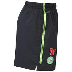Celtic FC Nike 2010/11 Away Kit / Jersey