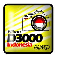 Nikon D3000 Indonesia