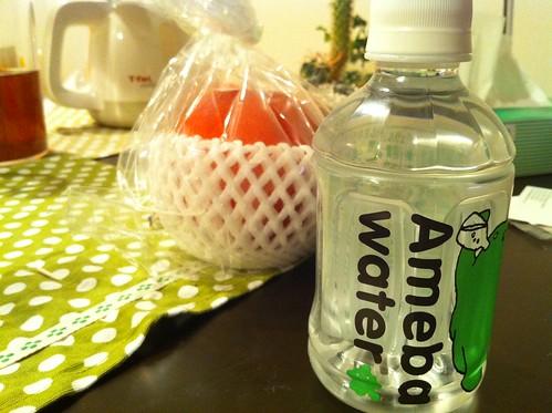 ameba water