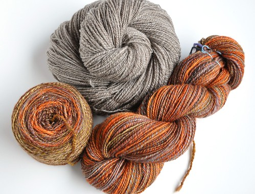 -FCK-8oz- BFL- Rustica- 2-ply-total of 595yds-4oz oatmeal BFL-2ply-292yds