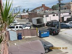 dumpster road block - 12 (FvckYes) Tags: trash dumpster incident 959 felspar