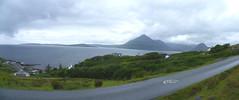 road down to Elgol (Jonnee) Tags: skye scotland isle elgol