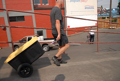 EcoShopper bike trailer-6