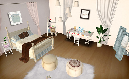 My shabby chic apartment 03