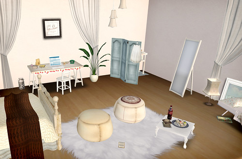 My shabby chic apartment 04