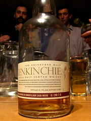 Glenkinchie 1992 Distillers