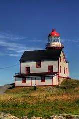 ferryland light house1