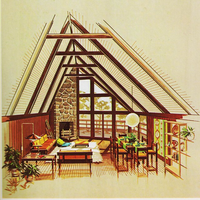 Popular Science, Leisure Homes 8