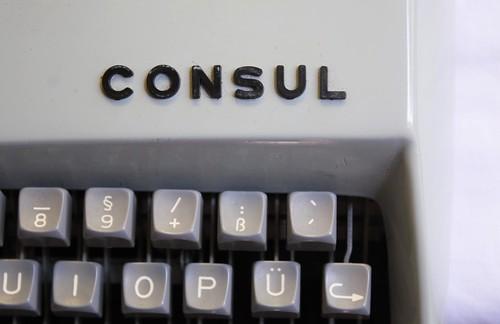 Consul 231.2