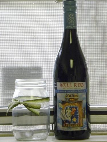 wellred2009organic