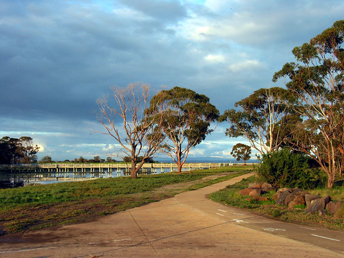 Laverton Creek 1