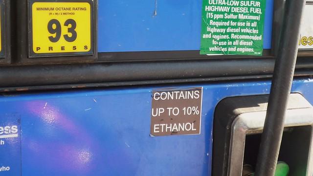Can I Put Ethanol Free Gas In My Car