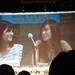 Comic-Con 2010 - Scott Pilgrim vs the World panel - stars Mary Elizabeth Winstead and Ellen Wong