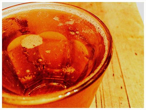 Proper Breton-like cider
