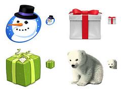 christmas icons 2010 (Christmas 2010) Tags: christmasicons xmasicons christmasideas christmasimage christmas2010 christmasholidayicons