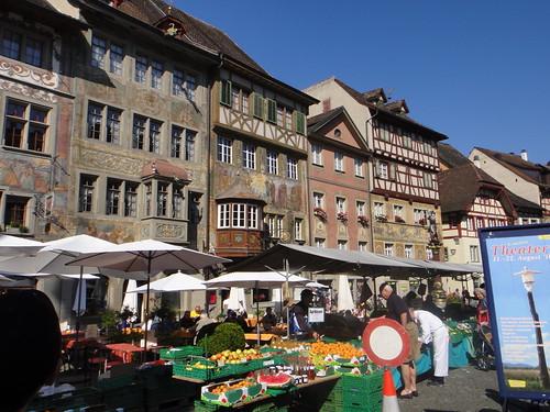 7.Aug.10 Stein am Rhein