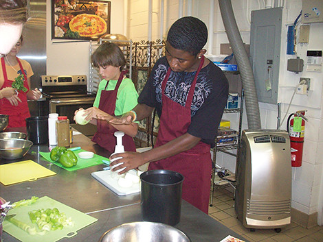 "Classy Kids Cook 2010 • <a style=""font-size:0.8em;"" href=""http://www.flickr.com/photos/34758597@N04/4875884961/"" target=""_blank"">View on Flickr</a>"