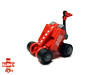 RC buggy (The Slushey One) Tags: red toy one drive play control lego dune slush remote steer buggy slushy slushee slushey