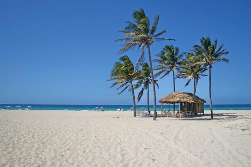 Quando si dice spiaggia caraibica