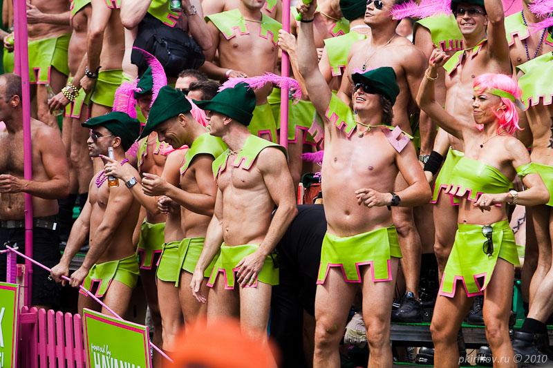 смотреть геи голландия