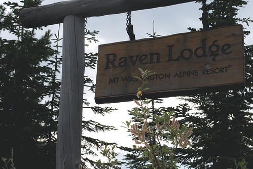 Raven Lodge