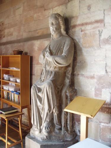 Christ from Lichfield?