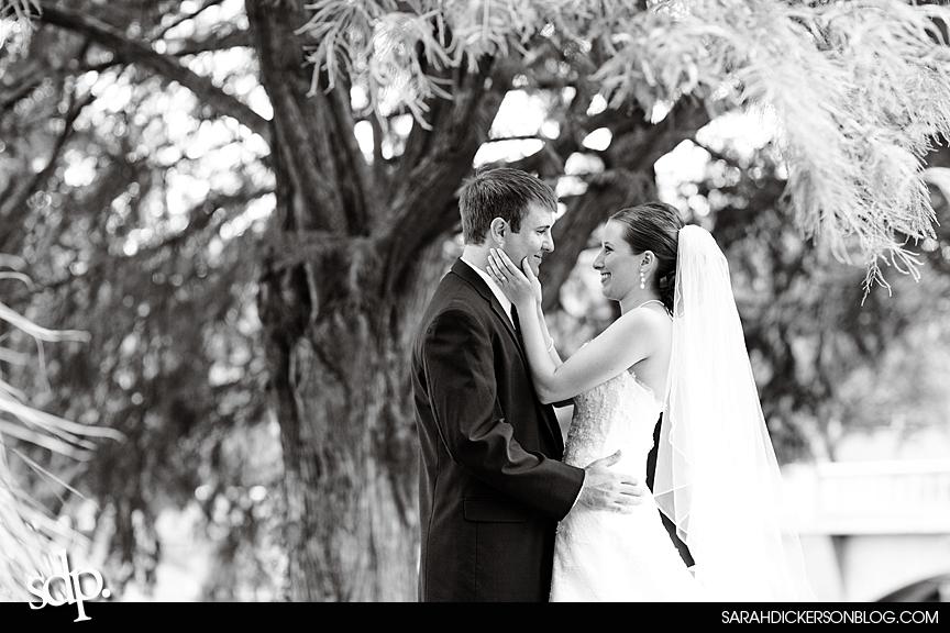 Emporia, Kansas wedding photographer
