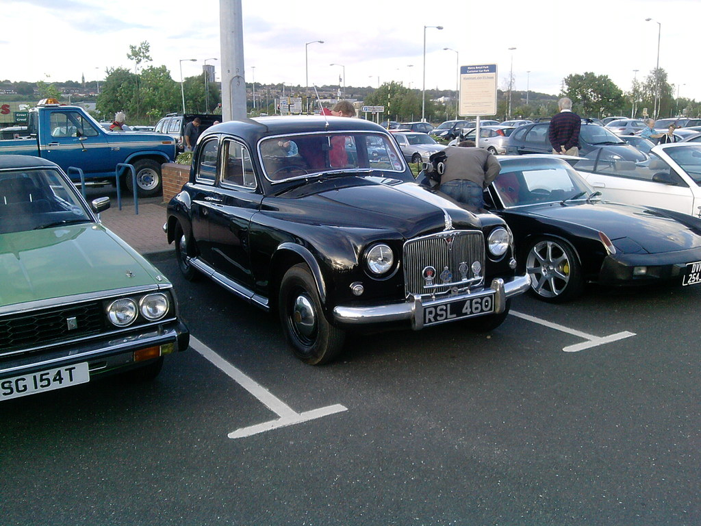 metro centre classic car meet 2014