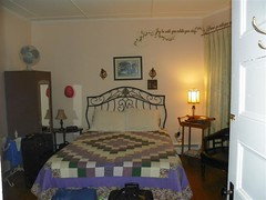 Lilac Inn B&B, Glovertown, Bedroom1