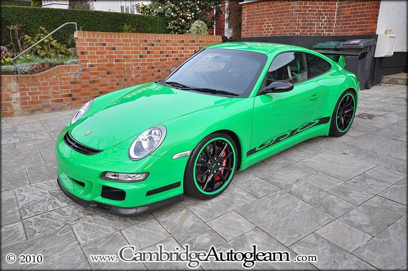 Cems Porsche 997 GT3RS-03