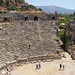 Myra Roman theater