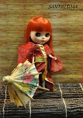 Ensaio japa Aisha 3 !!