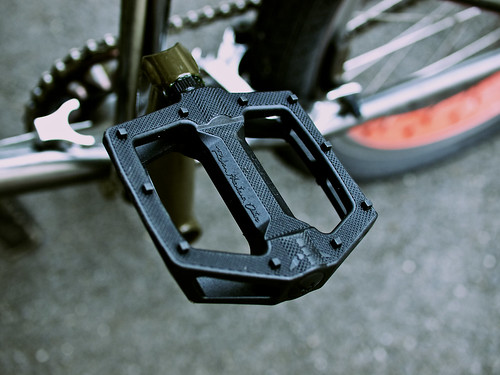 flybikes / ruben pedal
