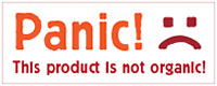 4888417618 440ab1345d m Faux organic brands get guerrilla stickered by environmentalists
