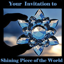 Shining Invite