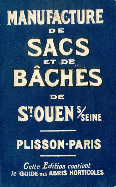 sacs et baches p0