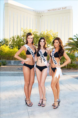 Miss Universo 2010