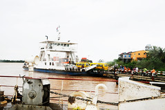 Neak Loeung Ferry