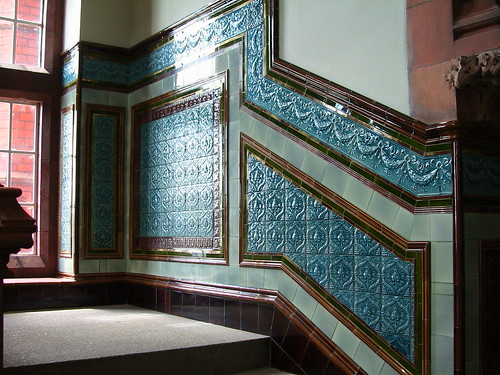 Beautiful Tiling