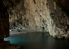 Praiano (Dee Gee Arr) Tags: italy canon coast honeymoon day8 amalfi praiano 24105mm eos5dmkii