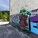 Hudson Cement Factory - Kingston, NY - 10, May - 17 by sebastien.barre