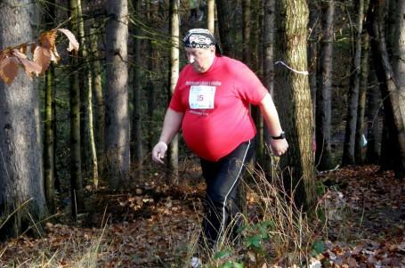 ZAČÁTEČNÍCI: Při nadváze s během opatrně