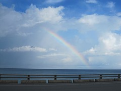 Rainbow (Provincial Highway 9, South Round Highway)