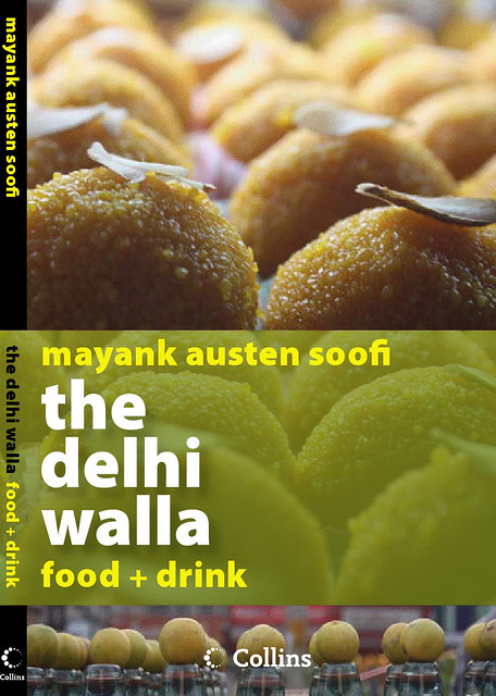 City News – The Delhi Walla books